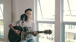 Astor kids Rindu Terpendam live cover by Hendri saputra