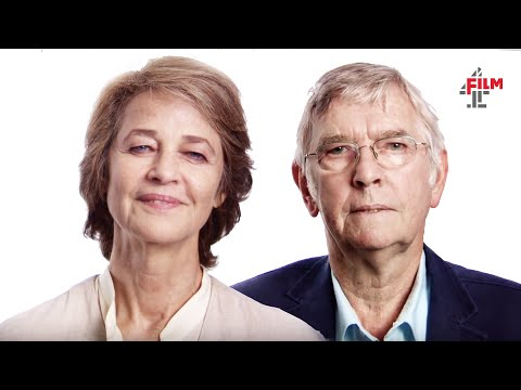Interview: Charlotte Rampling + Tom Courtenay on 45 Years
