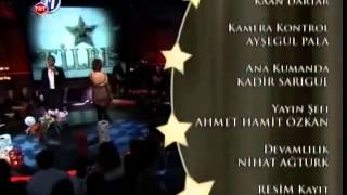 Yıldız Tilbe - Yaşar İpek - Sevdanın Tadı Canlı Düet