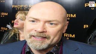 Director Steven S. DeKnight On Pacific Rim 3 & Charlie Hunnam Return