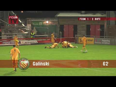 Jim Show - This Soccer Player Scores Midfield Goal With His HEAD!