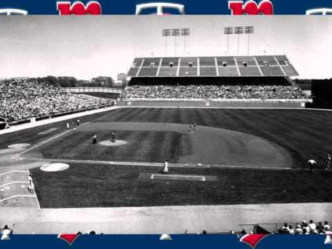 Talkin' Baseball Minnesota Twin's version