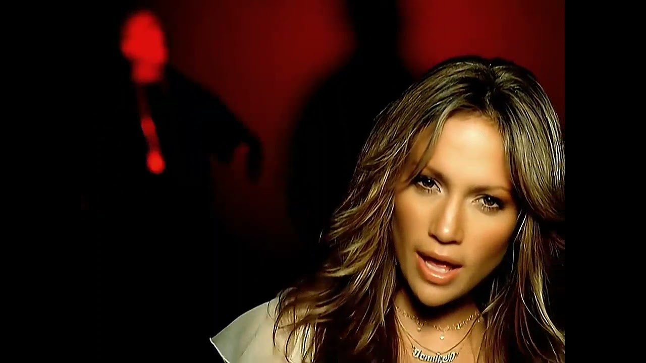 "What J. Lo actually says in I'm Real... It's ""R-U-L-E"""