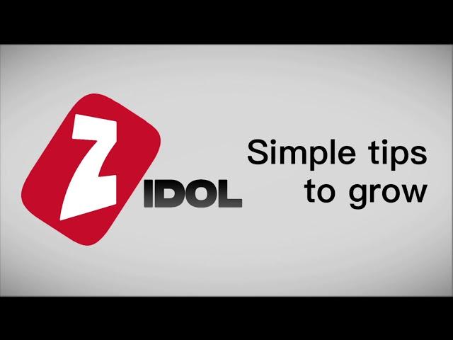 Zidol.com - Free YouTube Channel Scorecar