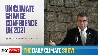 Can world leaders make COP26 a success?