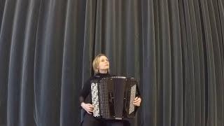 Marie-Andrée Joerger (D. Scarlatti, sonate K25)