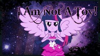 [PMV]-Я Не Игрушка!