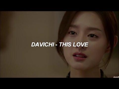 Davichi - This Love MV // Sub. Español