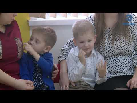 В селе Неверкино открылся новый детский сад