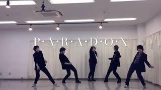 P・A・R・A・D・O・X / 嵐 cover dance by sarashi