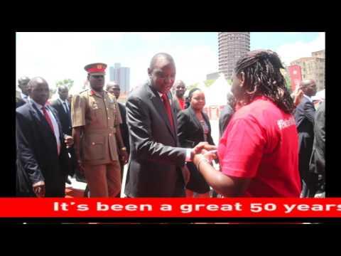 KRCS @50 Celebrations Slide Photos