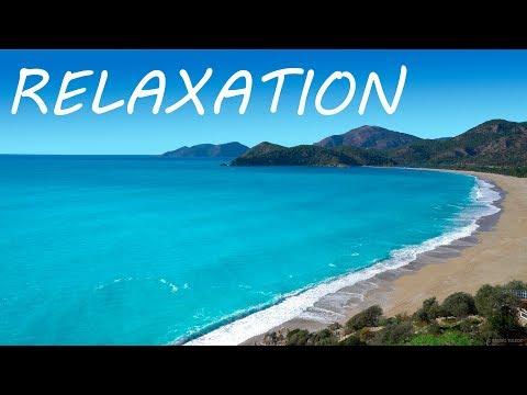 Musique de Relaxation et Apaisante Bruit de la Mer - Douce, Détente