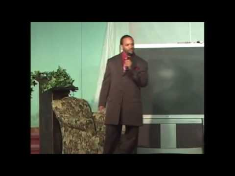 "Curtis Gammage - Stage Play Reel ""The Body is the Holy Temple."""