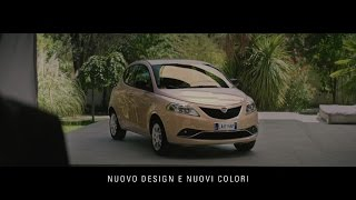 Lancia Ypsilon - Posessed by beauty