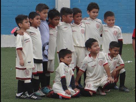Universitario de Deportes (5) VS Alianza Lima (4) - Cat. 2012 (Chorrillos, 16/09/2018)