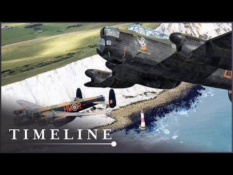 The Lancaster At War (Royal Air Force Documentary) | Timeline