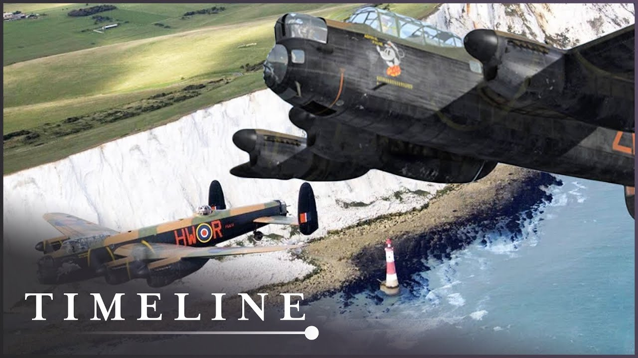 """Sky Giant – The Story Of The Avro Lancaster"""