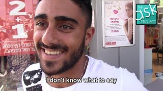 Israeli Jews who look Arab: What do you think of Arab culture?