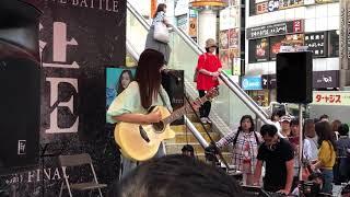 celeina ann Live in Shibuya