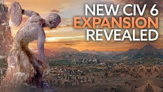 Video Civilization 6: Rise and Fall expansion announced download MP3, 3GP, MP4, WEBM, AVI, FLV Januari 2018