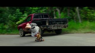 XXx: Return Of Xander Cage | Clip: Skate Board | Paramount Pictures Australia