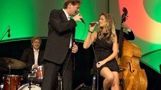 Jazz Band - Live Band  | Frankfurt - Wiesbaden - Düsseldorf | Band für Hochzeit, Event und Messe