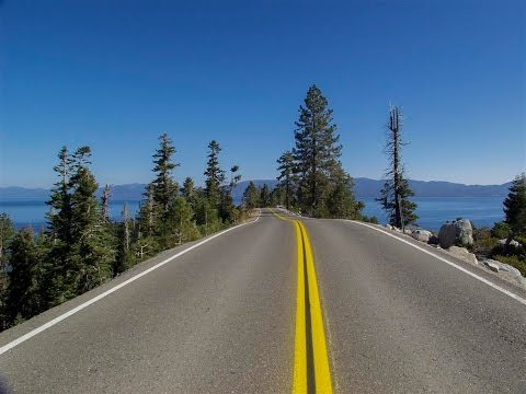 Lake Tahoe Drive
