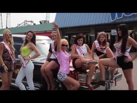 Miss Canada Globe 2013 Activities Video