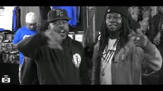 Pistol Click ( P3 - Shoddy Boi - Twan G) 50 Bars **OFFICIAL MUSIC VIDEO**