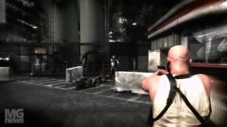 Max Payne 3. Геймплейный трейлер с русской озвучкой
