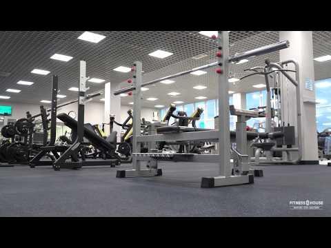 Fitness House Ульяновск на Созидателей