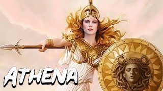 Athena the Goddess of Wisdom: Best Myths - Greek Mythology - See U in History