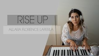 RISE UP | ANDRA DAY | Cover by Allara Laferla