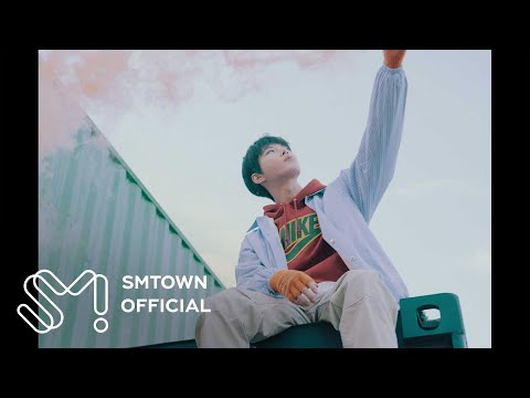 NCT 127 ' 메아리 (Love Me Now)' Track Video #9