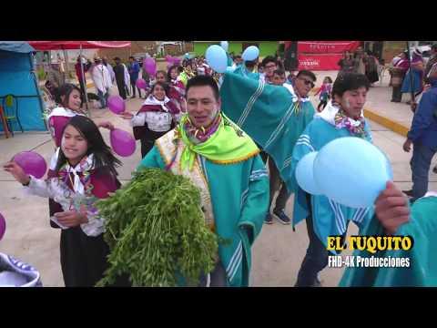 Carnaval Cruz Libertad Acolla 2018