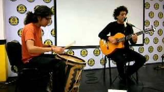 Manuel Garcia - Pañuelí