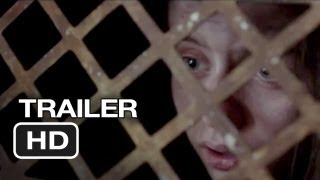 The Seasoning House Official Trailer #1 - Horror Movie HD