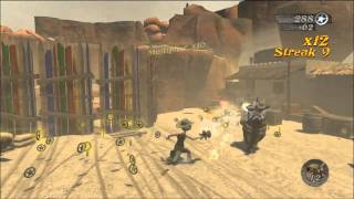 Rango Walkthrough: Tale 6 *Hard Difficulty* [HD] (PS3/XBOX 360/Wii/DS)