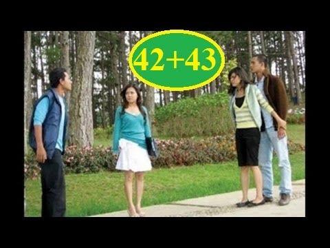 Đường Đời Sóng Gió Tập 42 + Tập 43