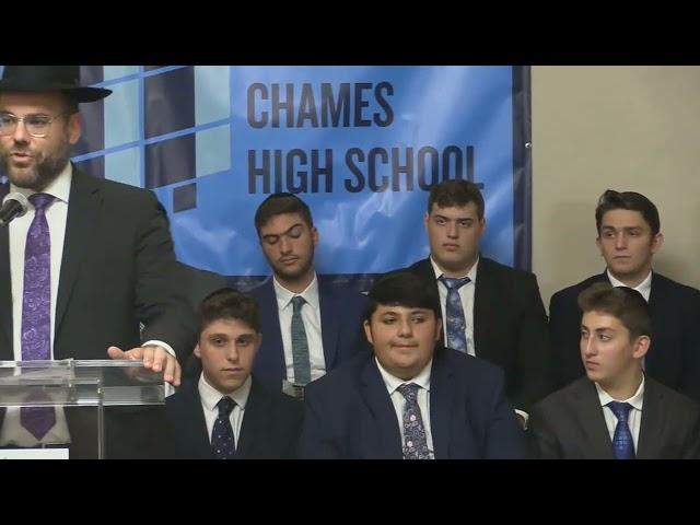 DACHS Graduation 2020 2021