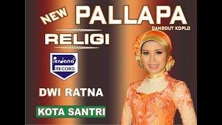 [3.02 MB] New Pallapa - Kota Santri - Dwi Ratna [Official]