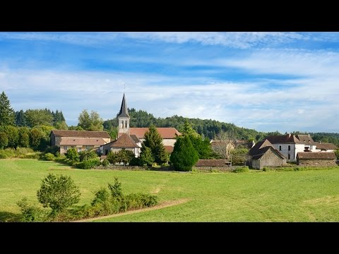 Un village BIO et sans pesticides - Saint-Pierre-de-Frugie