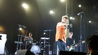 Liam Gallagher - For What It's Worth – Live in San Francisco