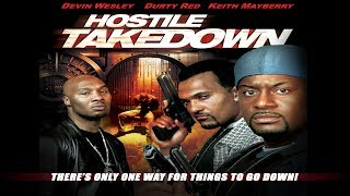 Hostile Takedown  -  Edge of Your Seat Action Movie! Mp3