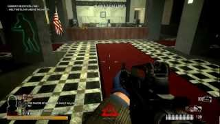 PAYDAY: The Heist PC Online Gameplay