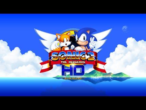 Sonic the Hedgehog 2 HD - Secrets
