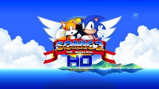 Sonic the Hedgehog 2 HD - Secrets