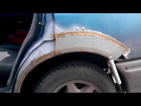 Видео Ремонт форд скорпио