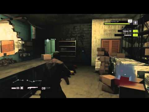 Watch Dogs Adventures Part 57 - Dealing With Iraq