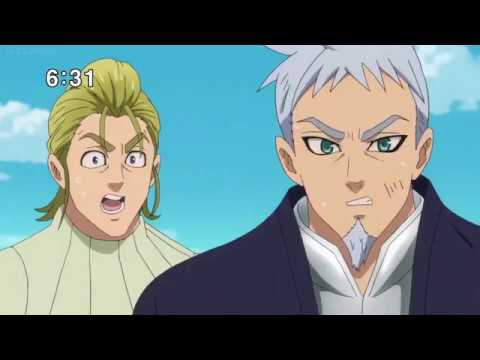 Download Meliodas is coming back to his old self...........The seven deadly sins season 2 EP 24